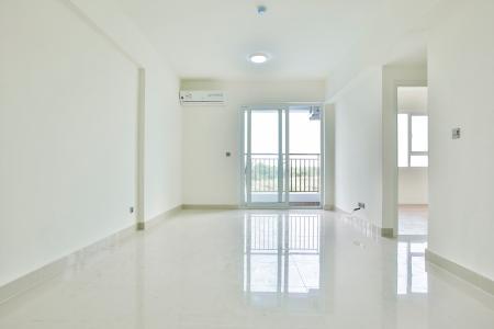 Căn hộ The Park Residence 3 phòng ngủ tầng thấp B4 view hồ bơi