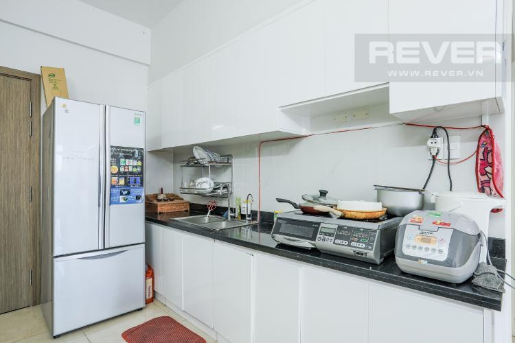 Phòng Bếp Bán căn hộ Luxcity tầng trung, 2PN, đầy đủ nội thất, view đẹp