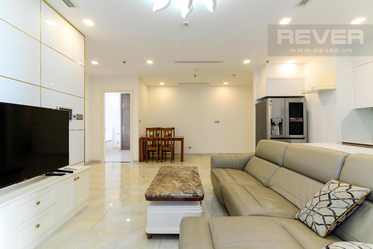 688b56ac359dd3c38a8c Cho thuê căn hộ Vinhomes Golden River 3PN, diện tích 98m2, đầy đủ nội thất, view thành phố