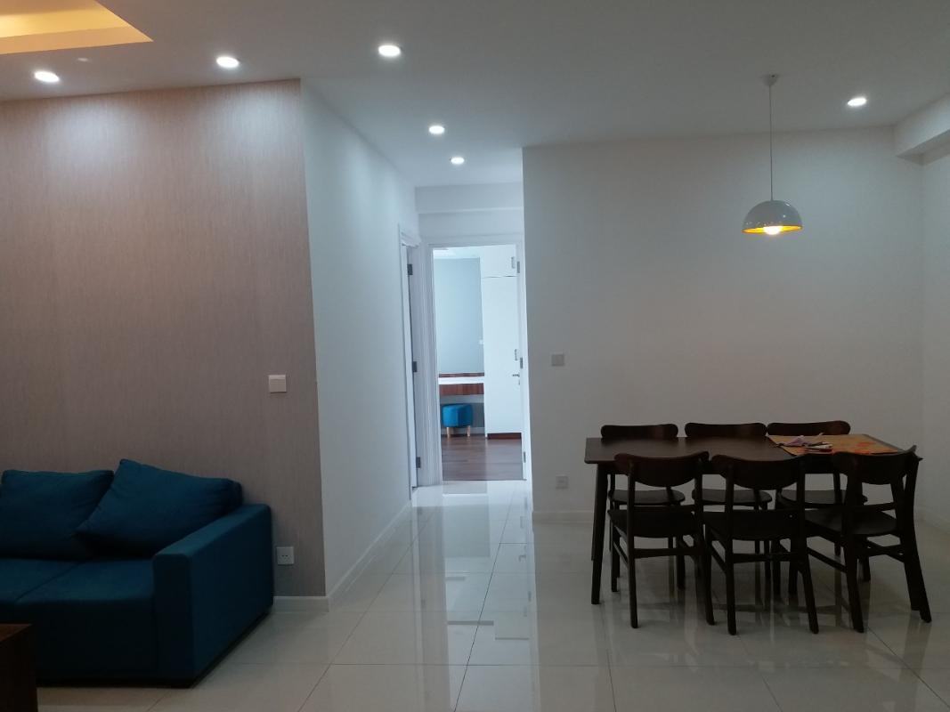 57346e52f79310cd4982 Bán hoặc cho thuê căn hộ Estella Heights 2PN, diện tích 89m2, đầy đủ nội thất, hướng Đông Nam