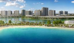Video: Đại đô thị VinCity theo mô hình Singapore