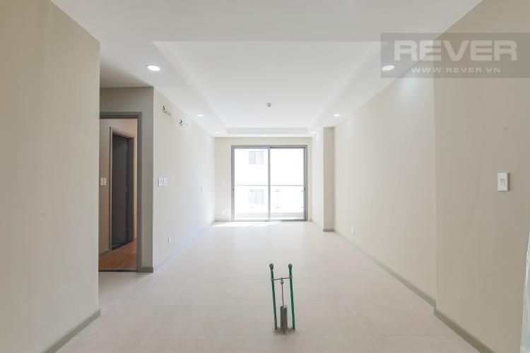 Phòng Khách Bán và cho thuê căn hộ The Gold View 2PN, Bến Vân Đồn Quận 4