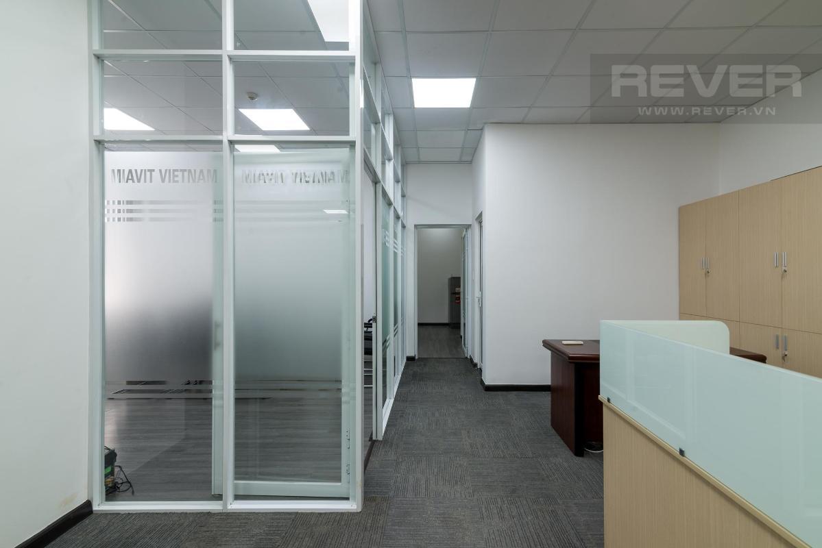 can-ho-lexington-residence Bán hoặc cho thuê officetel Lexington Residence 5 phòng, tầng thấp, diện tích 175m2, đầy đủ nội thất văn phòng