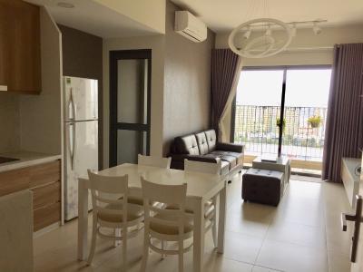 Bán hoặc cho thuê căn hộ 1 phòng ngủ Masteri Thảo Điền, diện tích 51m2, đầy đủ nội thất, view thoáng