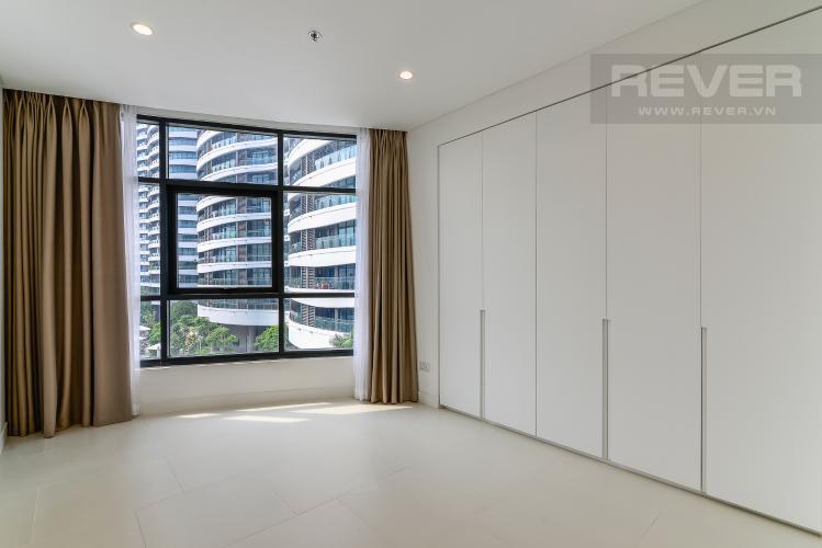 Phòng Ngủ 3 Cho thuê căn hộ City Garden tầng thấp, 3PN đầy đủ nội thất, có thể dọn vào ở ngay