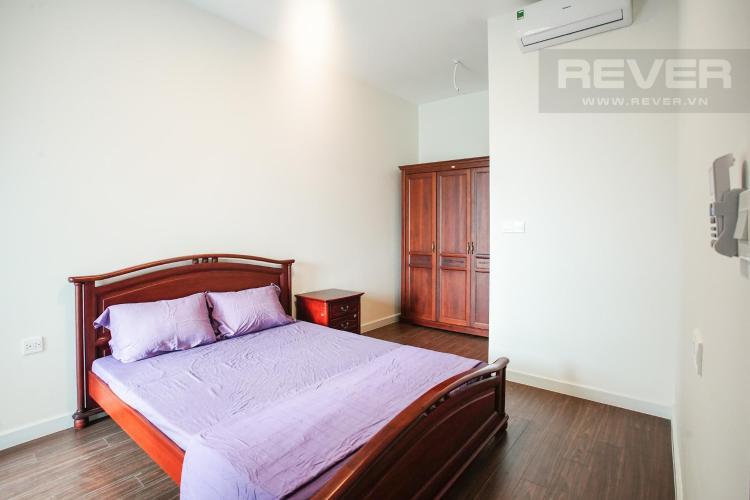 Phòng Ngủ 2 Cho thuê căn hộ Sunrise Riverside 2PN, tầng thấp, đầy đủ nội thất, view sông thoáng mát