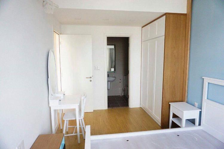 Phòng ngủ căn hộ MASTERI THẢO ĐIỀN Cho thuê căn hộ Masteri Thảo Điền 2PN, diện tích 70m2, đầy đủ nội thất, view sông thoáng mát