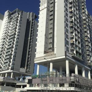 Bán căn hộ One Verandah 2PN, tầng thấp, diện tích 81m2, nội thất cơ bản