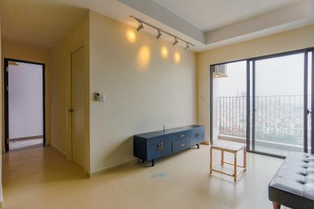 Căn hộ M-One Nam Sài Gòn 2 phòng ngủ tầng cao T1 nội thất đầy đủ