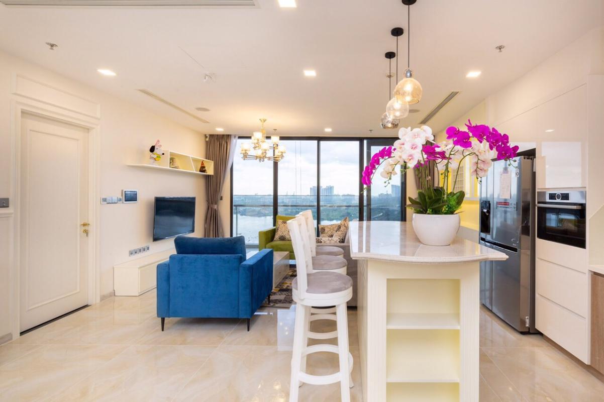 1571470394209 Cho thuê căn hộ Vinhomes Golden River 3PN, diện tích 118m2, đầy đủ nội thất, view sông và Bitexco