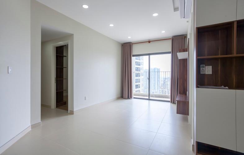 Căn hộ Masteri Thảo Điền 2 phòng ngủ tầng cao T5 hướng Tây Bắc