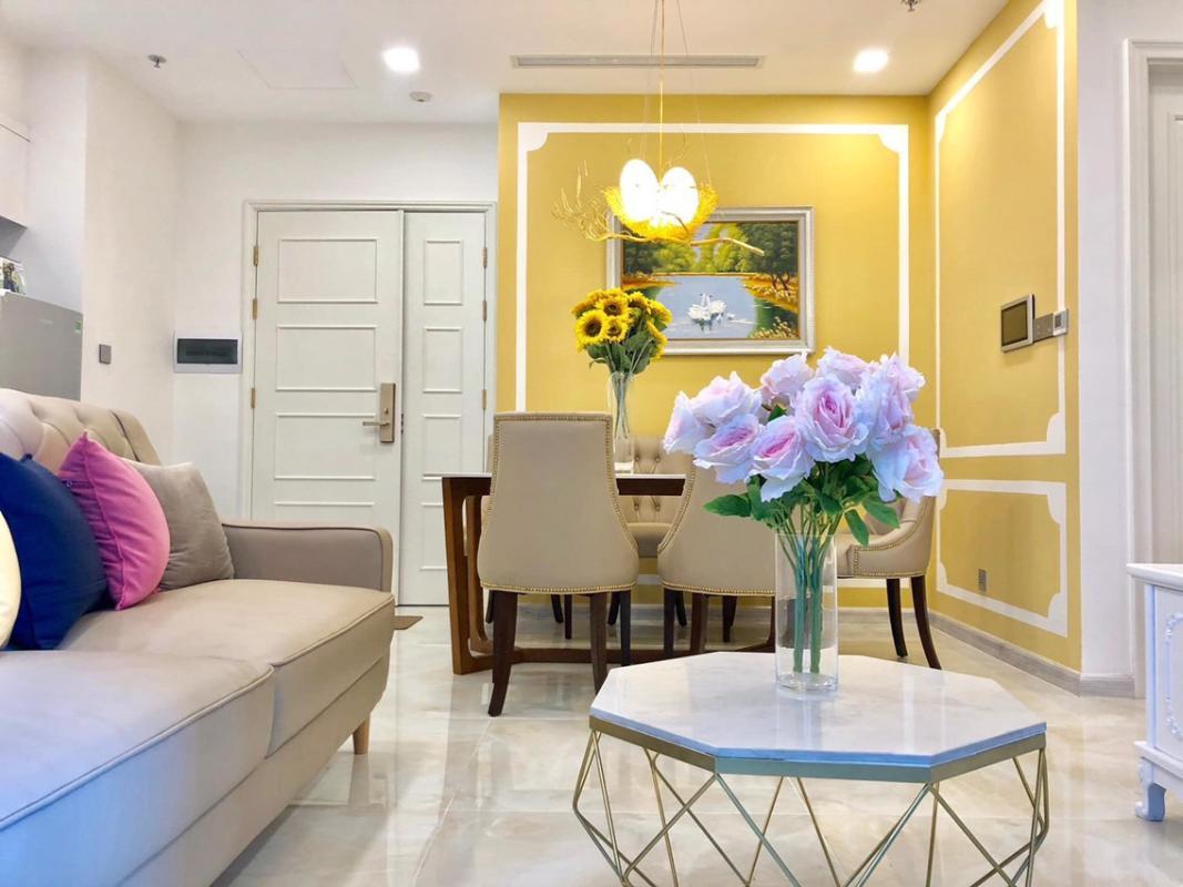 1571452594672 Bán hoặc cho thuê căn hộ Vinhomes Golden River 2PN, đầy đủ nội thất, view sông Sài Gòn và bán đảo Thủ Thiêm