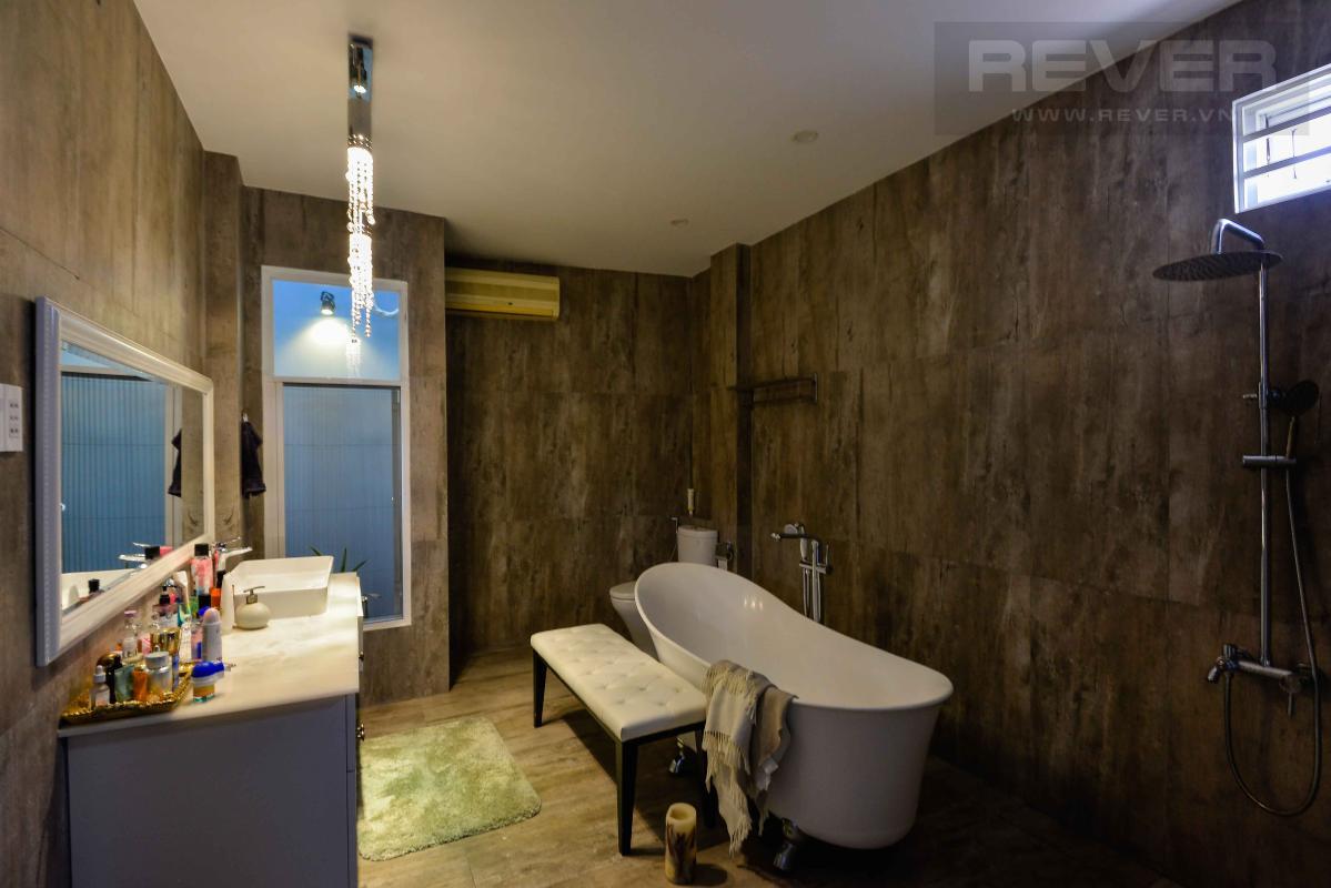 070ab43d63ce8590dcdf Bán nhà phố 4 tầng hẻm Nguyễn Thần Hiến Quận 4, diện tích đất 44m2, đầy đủ nội thất