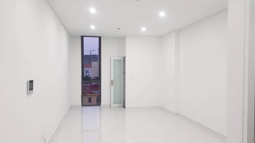 Căn hộ Office-tel D-Vela nội thất cơ bản, view thoáng mát.
