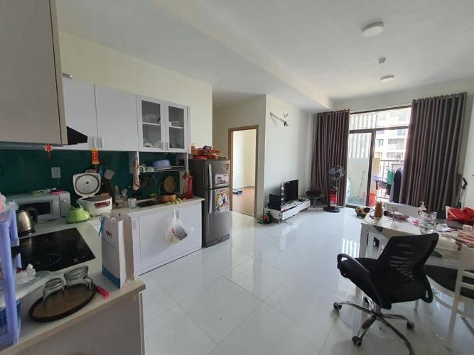 Không gian Jamila Khang Điền, Quận 9 Căn hộ Jamila Khang Điền tầng cao, view thành phố nhộn nhịp.