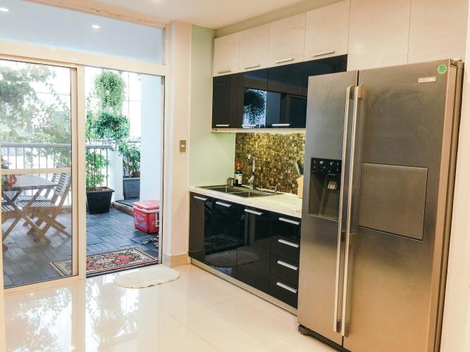 Căn hộ chung cư Mỹ Viên, Quận 7 Căn hộ Penthouse chung cư Mỹ Viên view nội khu yên tĩnh.