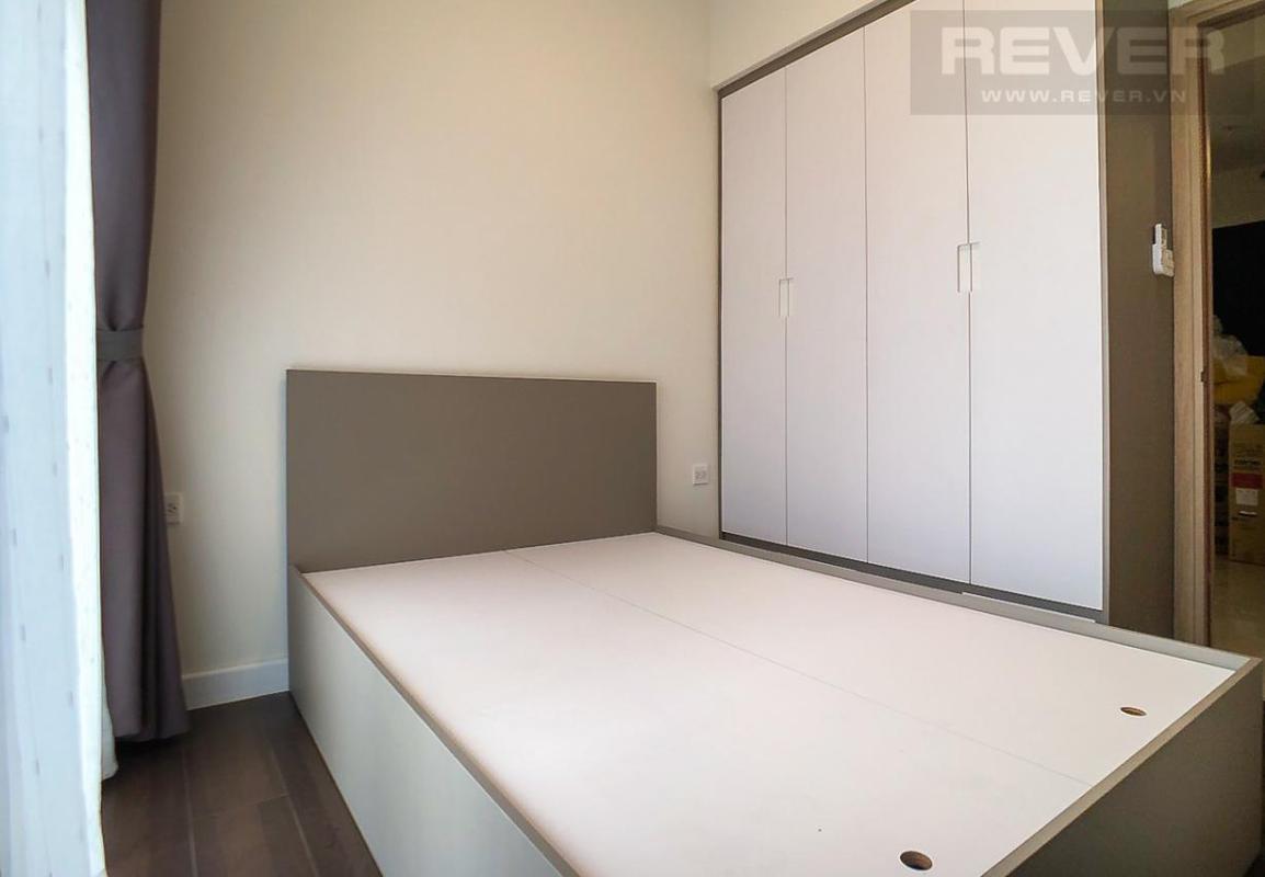 Phòng ngủ 2 Cho thuê căn hộ The Sun Avenue 2PN, tầng cao, đầy đủ nội thất, view Landmark 81