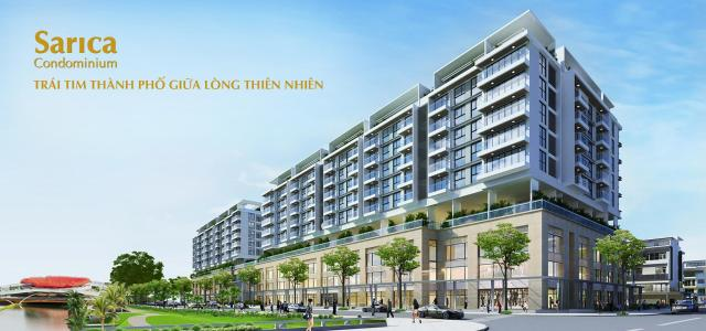 Sarica Condominium