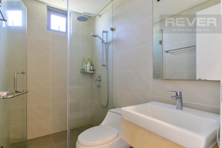 Phòng Tắm 1 Bán căn hộ Diamond Island - Đảo Kim Cương 2PN, tháp Canary, đầy đủ nội thất, view sông thoáng mát
