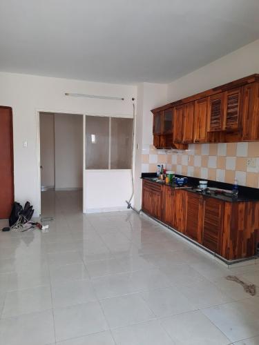 Phòng bếp căn hộ Kim Hồng Fortuna, Tân Phú Căn hộ Kim Hồng Fortuna view thành phố thoáng mát, hướng Đông Nam.
