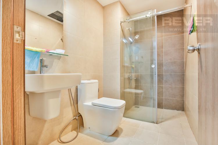 Toilet 1 Căn hộ Lexington Residence tầng cao LB thiết kế đẹp, tiện nghi