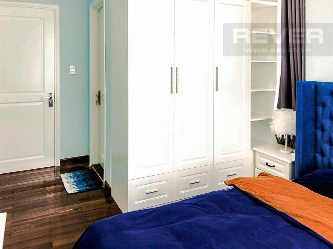 Phòng Ngủ 2 Cho thuê căn hộ Sunrise Riverside 3PN, tầng trung, diện tích 83m2, đầy đủ nội thất