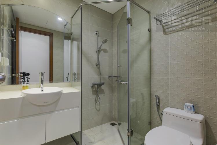 Phòng Tắm 2 Cho thuê căn hộ Vinhomes Central Park 2PN tầng trung, diện tích 71m2, đầy đủ nội thất