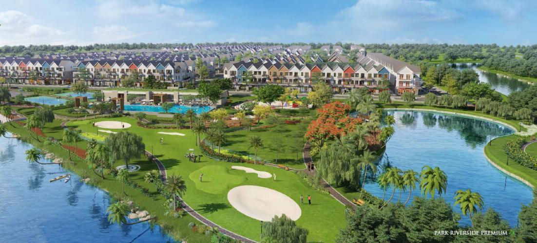 Park Riverside - Phoi-canh-Park-Riverside-Quan-9