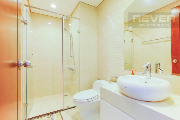 Phòng Tắm 1 Căn hộ Vinhomes Central Park tầng cao hướng Đông Central 3