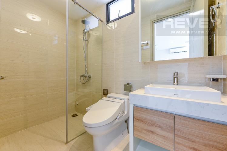 Phòng tắm Căn hộ New City Thủ Thiêm 1 phòng ngủ tầng thấp BB view công viên