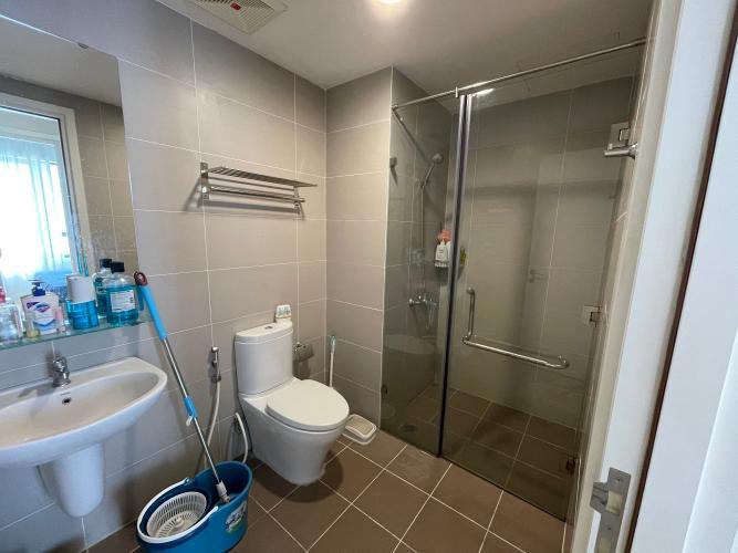 Phòng tắm , Căn hộ Masteri Thảo Điền , Quận 2 Căn hộ Masteri Thảo Điền tầng cao view nội khu yên tĩnh, nội thất đầy đủ.