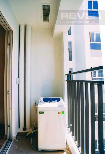 Lô Gia Cho thuê căn hộ Sunrise Riverside 2PN, đầy đủ nội thất, view hồ bơi