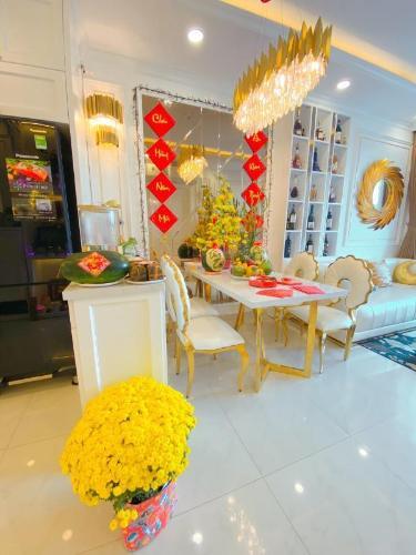 Bán căn hộ Saigon Mia 2 phòng ngủ, diện tích 65m2, đầy đủ nội thất