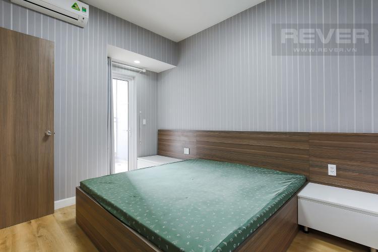 Phòng Ngủ 1 Căn hộ Galaxy 9 tầng trung tháp G 2 phòng ngủ hướng Đông Nam