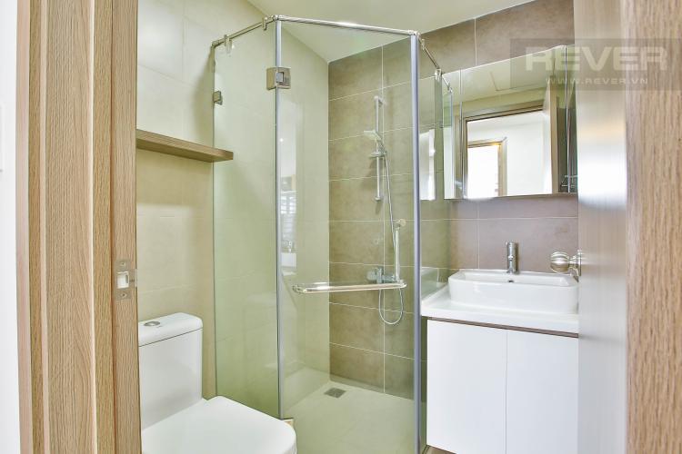 Toilet 2 Cho thuê căn hộ Lexington Residence tầng cao, 2PN, nội thất đầy đủ