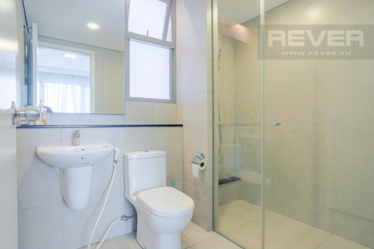 Phòng Tắm 1 Căn hộ The View Riviera Point tầng cao 2PN đầy đủ nội thất