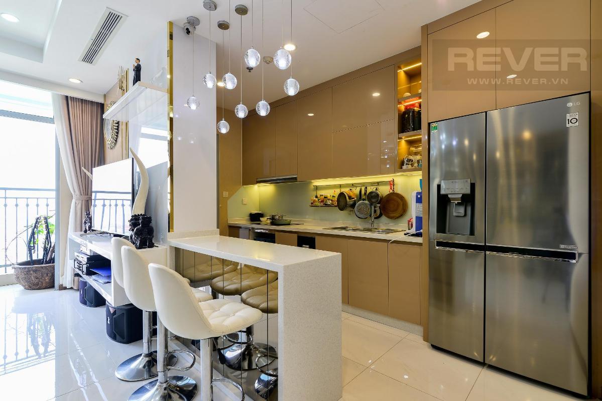3c5178635ca3bafde3b2 Bán căn hộ 3PN Vinhomes Central Park, nội thất cao cấp, view toàn cảnh thành phố