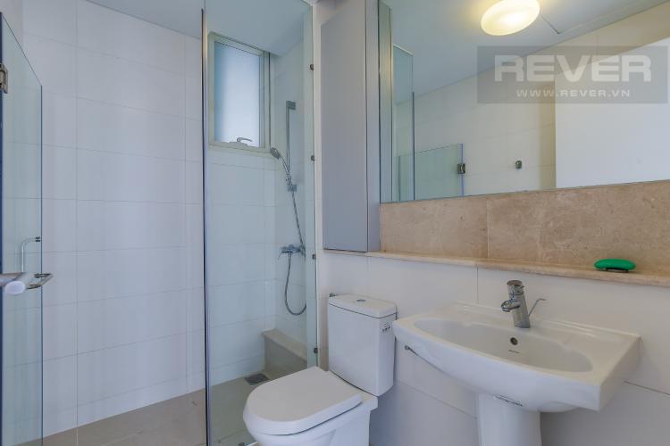 Phòng Tắm 2 Cho thuê căn hộ The Estella Residence 3PN nội thất đầy đủ, view tiện ích nội khu đẹp