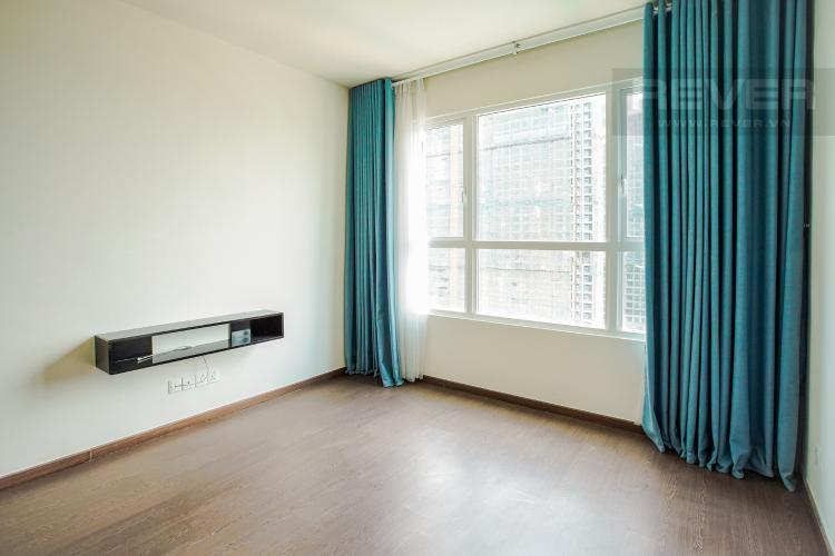 Phòng Ngủ Master Bán căn hộ Vista Verde 2PN, tầng trung, tháp T1, view nội khu và cảnh Quận 2 thoáng mát