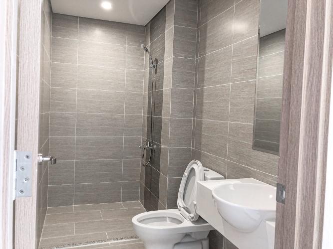 Phòng wc căn hộ Vinhomes Grand Park Căn hộ Vinhomes Grand Park tầng 23 view nội khu, chưa có nội thất.