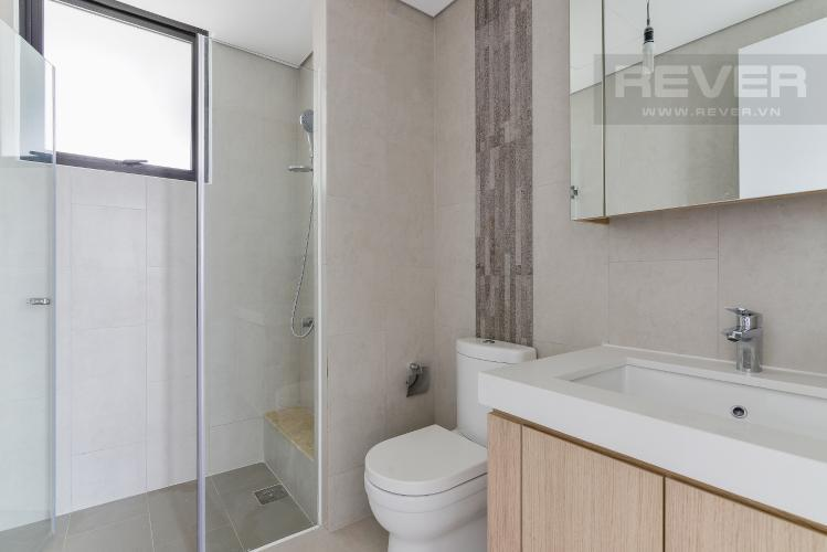 Toilet Căn hộ Estella Heights 2 phòng ngủ tầng cao T1 hướng Đông Nam