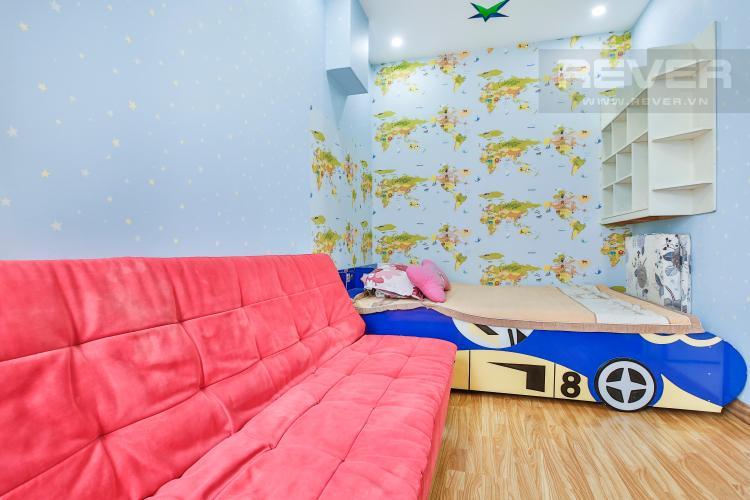 Phòng Ngủ 2 Căn hộ The Estella Residence 2 phòng ngủ tầng cao 2B hướng Đông Nam