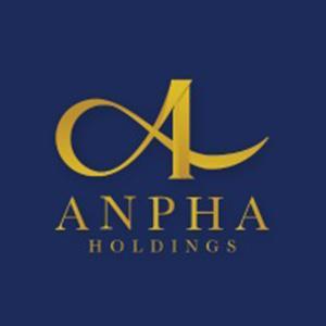 Tập đoàn Anpha Holdings