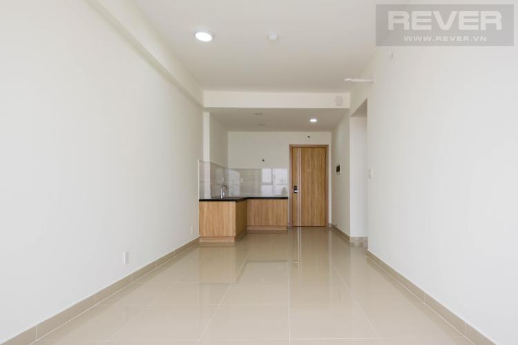 Phòng khách căn hộ SAIGON GATEWAY Cho thuê căn hộ Saigon Gateway 2PN, diện tích 65m2, không có nội thất, view Xa lộ Hà Nội