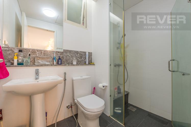 Phòng tắm 2 Căn hộ The Estella Residence 2 phòng ngủ tầng thấp 3B hướng Bắc