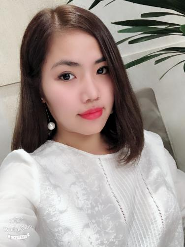 Lê Thị Quỳnh Vân Sales Executive