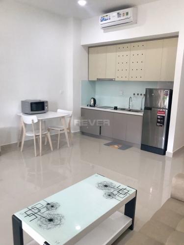 Căn hộ officetel Sunrise Cityview Căn hộ Officetel Sunrise CityView nội thất mới đầy đủ, view thành phố.