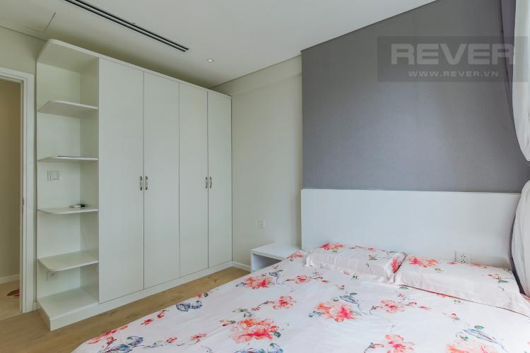 Phòng Ngủ 2 Bán căn hộ Diamond Island - Đảo Kim Cương 2PN, tháp Maldives, đầy đủ nội thất, view nội khu