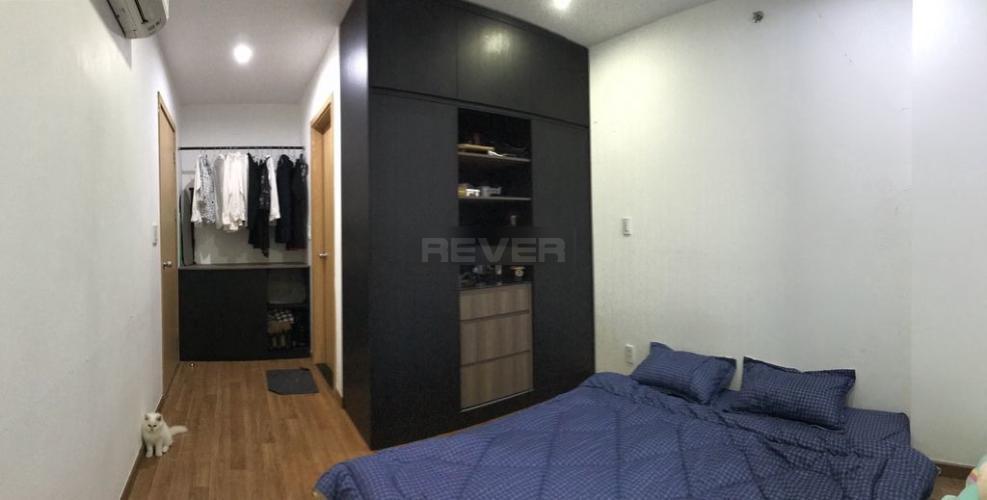 Phòng ngủ căn hộ Cityland Park Hills, Gò Vấp Căn hộ Cityland Park Hills hướng Nam đầy đủ nội thất cao cấp.