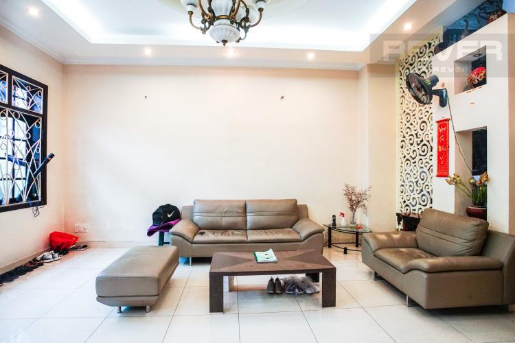 Phòng Khách Bán nhà phố 2 tầng, đường 73, phường Tân Quy Q.7, diện tích đất 135m2, đầy đủ nội thất, cách Lotte Mart 500m